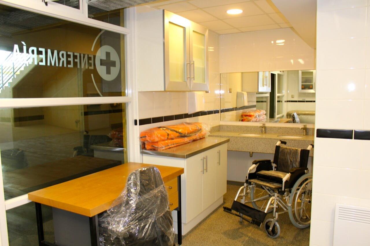 constructora-rencoret-finaliza-proyecto-Polideportivo-en-las-compañías-La-Serena
