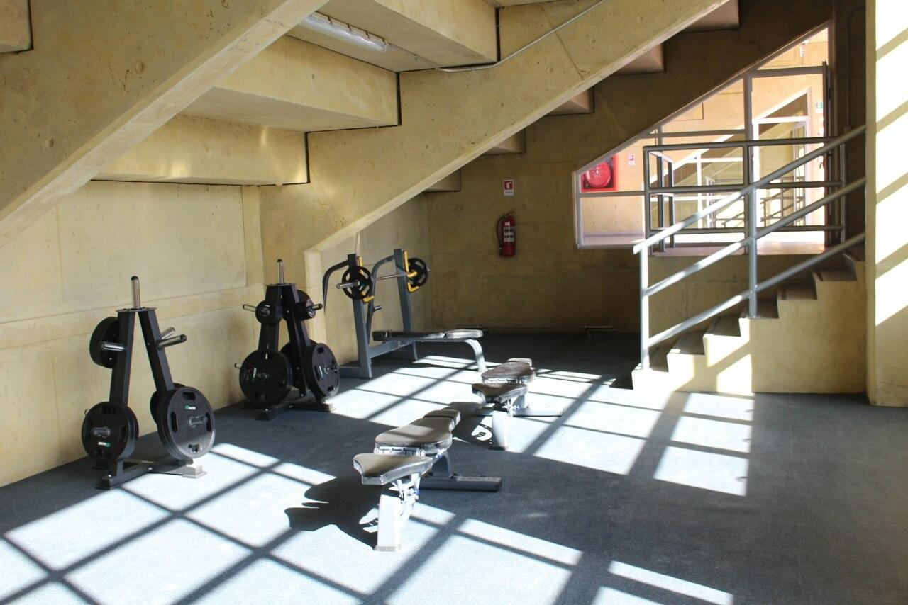 constructora-rencoret-termina-proyecto-Polideportivo-en-las-compañías-La-Serena